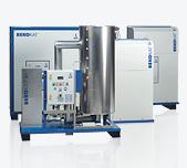 Bekokat Oil-Free and Bacteria-Free Compressed Air