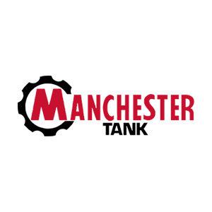 Manchester Tank - Logo