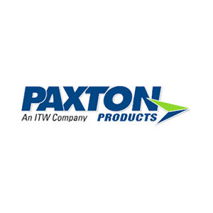 Paxton Products - Logo