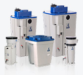QWIK-PURE Condensate Separation Systems