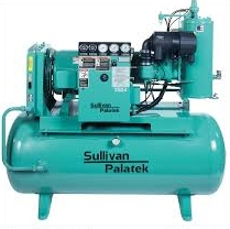 Rotary Screw - Sullivan Palatek