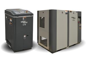 C Series (5-30 HP)