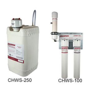 CHWS Series – Oil-Water Separator
