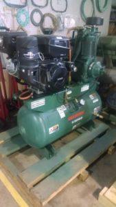 Champion HGR7-3K Recip Compressor