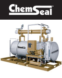 Dekker ChemSeal Series