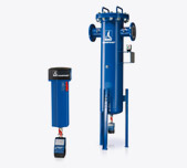 CLEARPOINT Compressed Air Filtration