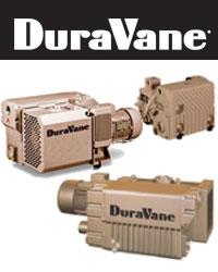 Dekker DuraVane Series