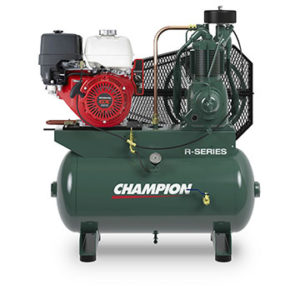 Champion - Engine Driven Series