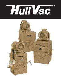 Dekker - HullVac Series
