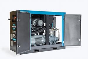 KRSP Series, 40-500 HP