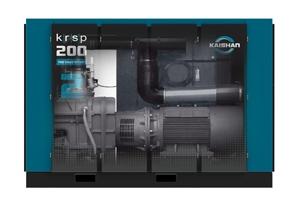 KRSP2 Series, 30-500 HP