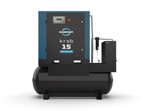 KRST Series, 5-30 HP