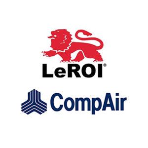 LeROI CompAir Logo