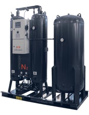 MNG Series (Nitrogen Generator)