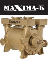 Dekker - Maxima Series