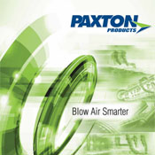 Paxton Product Catalog