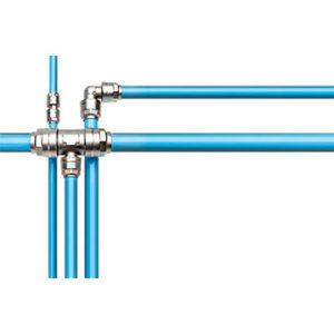 Compressed Air Piping Kits – Quick-Lock/Big-Lock Tubing