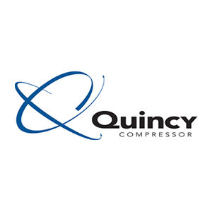Quincy Compressor Logo