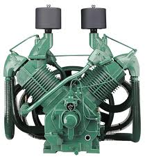 R & PL Series - Champion Air Compressors