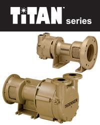 Dekker - Titan Series