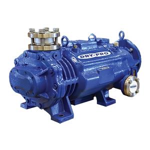 VSB Series (Dry Screw Vacuum Pump) - Nash