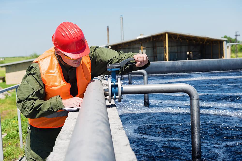 Wasterwater Industry